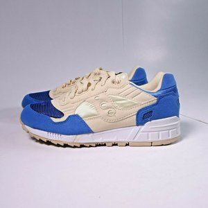 Saucony Shadow 5000 Sneakers S70033-98 Cream/Blue